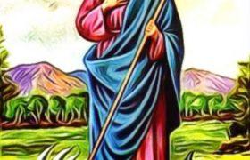 oraciones a santa marta 2
