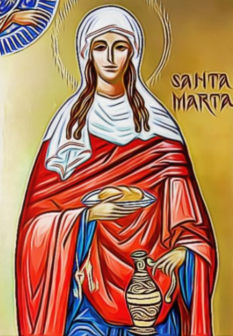 oraciones a santa marta 4