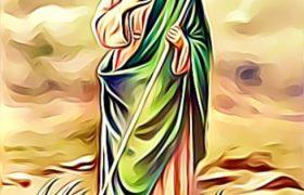 oraciones a santa marta 5