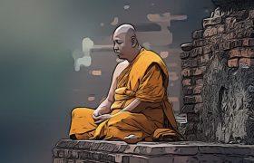 dias sagrados budismo