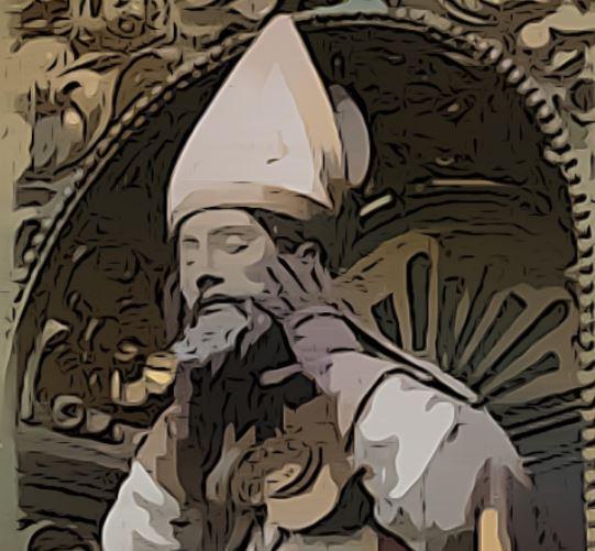 oracion a san dionisio para el dolor de cabeza