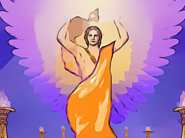 arcangel uriel oración para el amor