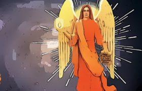 oración al arcangel uriel para el trabajo