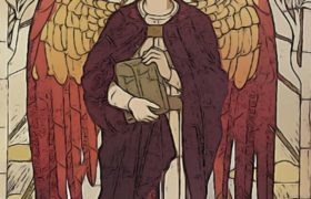 oración al arcángel uriel para prosperidad