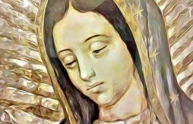 oración a la virgen de guadalupe por los hijos