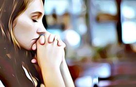 salmos para rezar por las noches