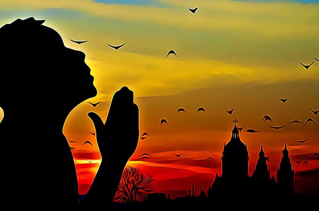 oraciones de madrugada
