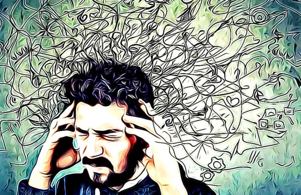 calmar el estrés y la ansiedad, logrando serenidad