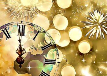 símbolos de fin de año